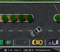 игра dino parking