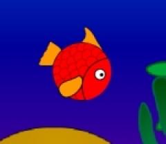 fish hungry видео