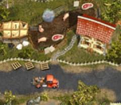 ферма youda farmer на русском игра онлайн