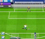 Дузпи - Penalty Shootout 2012