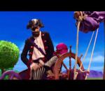LazyTown - You Are A Pirate