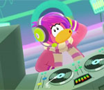 Club Penguin Cadence - The Party Starts Now