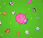Moshi Monsters - Poppet - I Heart Moshlings