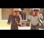 ✔TOP 5 Minecraft Animations 2014❢ ★[HD 10 MINUTES]★