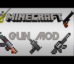 Minecraft Gunn Mod for 1.2.5