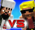 minecraft kombat-blood ice vs blood fire