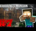 Minecraft Custom Map: Herobrine's Mansion #7 w/ FreedoM & BornGod