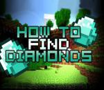 Minecraft: How To Find Diamonds by iJevin (MC Gameplay/Tutorial)
