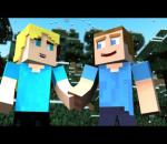 """Before Monsters Come"" - A Minecraft Parody of One Direction's Live While"