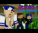 "Minecraft Animated Music Parody of Miley Cyrus's ""Wrecking Ball"""