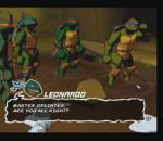 TMNT Teenage Mutant Ninja Turtles PS2 Playsation 2 Konami Gameplay