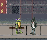 Ninja Turtles Double Damage