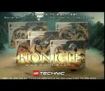 Bionicle rahi commercial