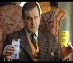 James Bond 007 Schweppes Commercial
