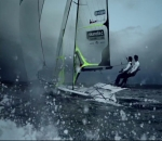 Skandia Team GBR Sailing