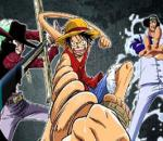 One Piece Ultimate Fight v1.0