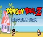 Dragon Ball Z Devolution