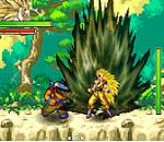Dragon Ball Z Fighting 1.8 by Galfrik