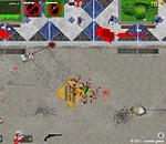 Panic Killing - Zombie Attack