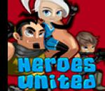 Heroes United - The Alpha Team 1