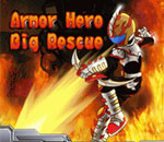 Armor Hero Big Rescue