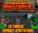Infectonator: Hot Chase