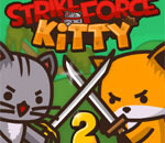 StrickeForce Kitty 2