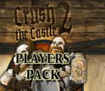 Crush the Castle 2 Players Pack