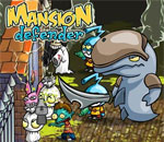Mansion defender