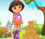 Dora Build Blocks