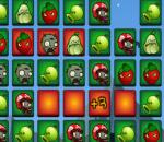 Plants Zombies Match