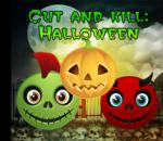 Cut And Kill Halloween