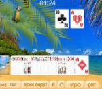 Happy Beach Solitaire