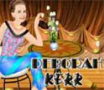 Deborah Kerr Dress Up Game