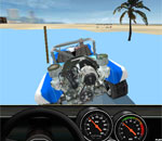 Beach Racers 3D