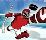 Super Ice Hockey - Супер хокей
