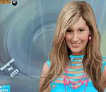 Cute Ashley Tisdale Makeover