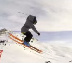 GoPro HERO 3 - Freeski Edit