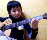 With Or Without You - Sungha Jung