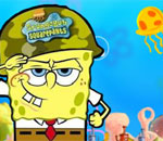 SpongeBob Battle