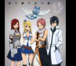 Fairy Tail opening 5 full