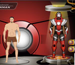 Iiron man dress up
