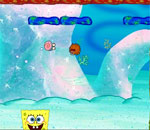 Sponge Bob Square Pants: Deep Sea Smashout