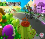Plants Vs Zombies - Demo version