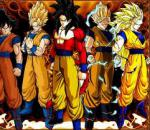 DBZ dress up