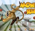 Kung Fu Panda World: Monkey Run