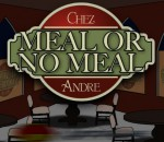 Ястие или не - Meal or not meal