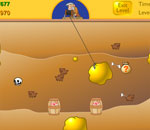 Gold Miner - Xploit Machine Edition 2009