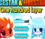 Icestar & Firestar - One Hundred Layer