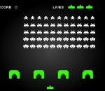 Space Invaders Classic